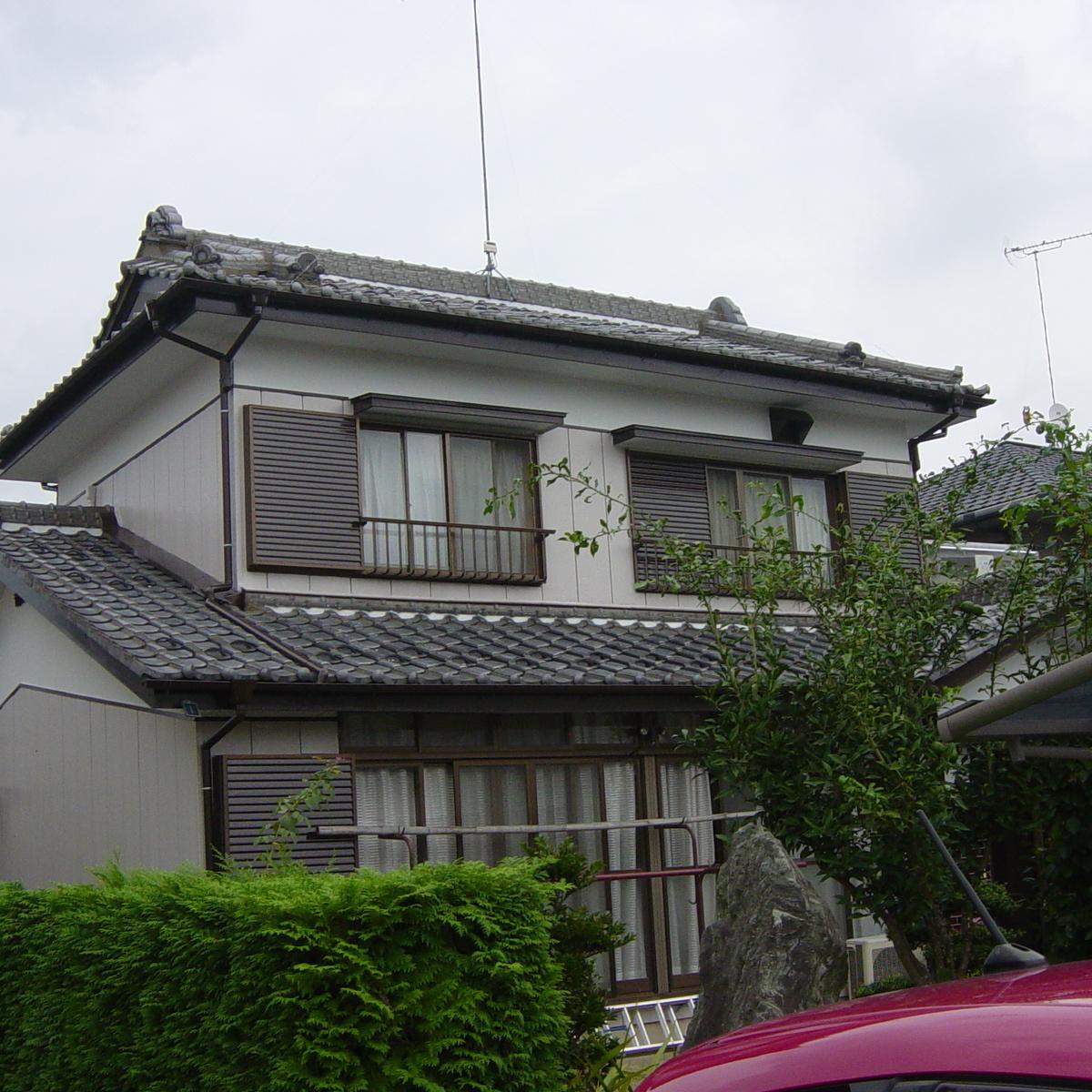 小山市S邸